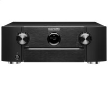9.2 Channel Full 4K Ultra HD AV Surround Receiver with Bluetooth and Wi-Fi