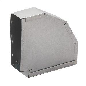 BroanBroan-NuTone® Horizontal Elbow Transition for Range Hoods and Bath Ventilation Fans