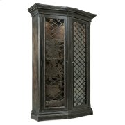 Dining Room Auberose Display Cabinet Product Image