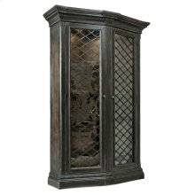 Dining Room Auberose Display Cabinet