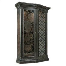 Dining Room Auberose Display Cabinet