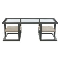 Wheeler Cocktail Table Product Image