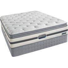 Beautyrest - Recharge - Phoebe - Plush - Pillow Top - Queen
