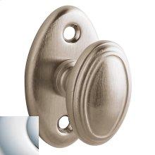 Polished Chrome 6732 Turn Piece