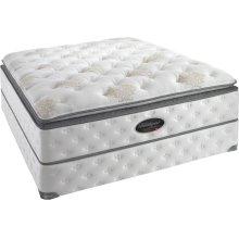 Beautyrest - World Class - Hudson Falls - Plush - Pillow Top - Queen