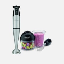 Smart Stick® 2 Speed Hand Blender with Chopper