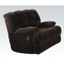 Choco Champion Rocker Recliner