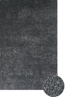 Comfort Shag 3002 (Charcoal Grey Shag)