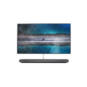 LG ElectronicsLG SIGNATURE OLED TV W9 - 4K HDR Smart TV w/ AI ThinQ(R) - 65'' Class (64.5'' Diag)