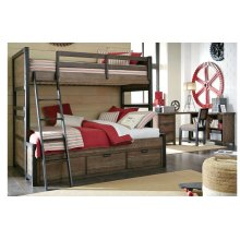 Fulton County Underbed Storage Drawer