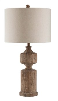 Poly Table Lamp (1/CN) Product Image