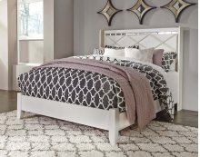 Dreamur - Champagne 2 Piece Bed Set (Queen)