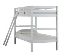 3001 Ready2Grow Bunk Bed WHITE