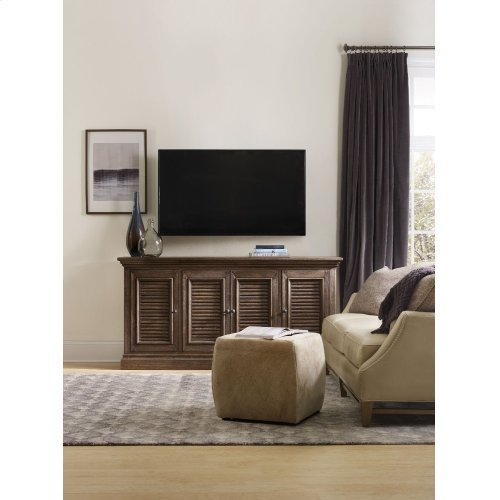 Home Entertainment Entertainment Console 72in
