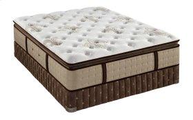 Estate Collection - E2 - Luxury Plush - Euro Pillow Top - Cal King