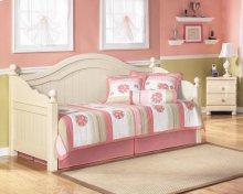 Cottage Retreat - Cream Cottage 2 Piece Bed Set (Twin)