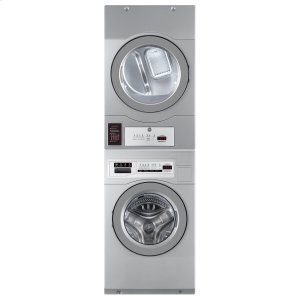 Crossover 2.0Commercial Washer/Dryer Stacked Opl