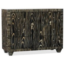 Living Room Melange Frye Chest