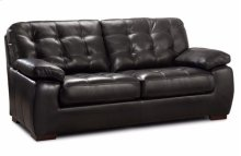 6975 Omega Loveseat CHARCOAL