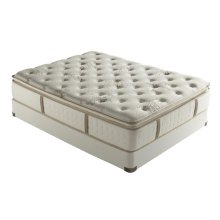 Bradenburg - Luxury Plush - Euro Pillow Top - Queen