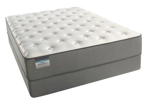 BeautySleep - Dorina - Tight Top - Plush - Twin XL