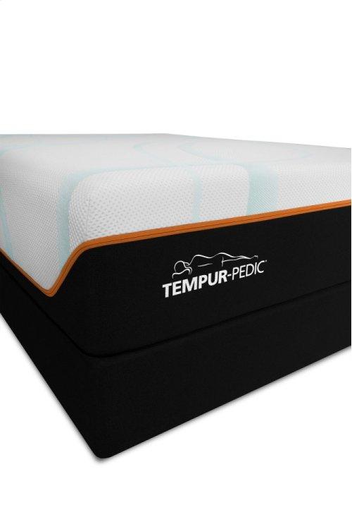 TEMPUR-LuxeAdapt Collection - TEMPUR-LuxeAdapt Firm - Queen