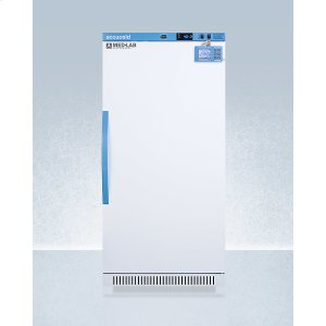SummitPerformance Series Med-lab 8 CU.FT. Upright All-refrigerator for Laboratory Storage With Factory-installed Data Logger