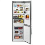 Whirlpool Bottom-Mount Refrigerator 24-Inches Wide