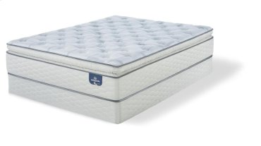 Sertapedic - Alverson - Super Pillow Top - Plush - Queen