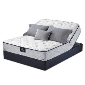 Serta Perfect Sleeper - Castleview - Firm - King