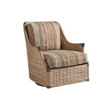 Barlow Swivel Chair