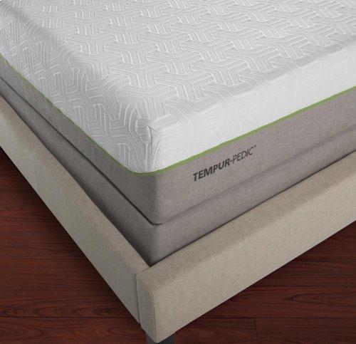 TEMPUR-Flex Collection - TEMPUR-Flex Supreme Breeze - Twin XL - Mattress Only