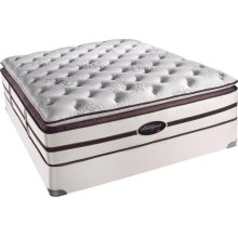 Beautyrest - Elite - Honora - Plush - Pillow Top - Queen