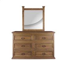 Primo Natural Dresser