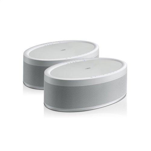 MusicCast 50 White Wireless Speaker