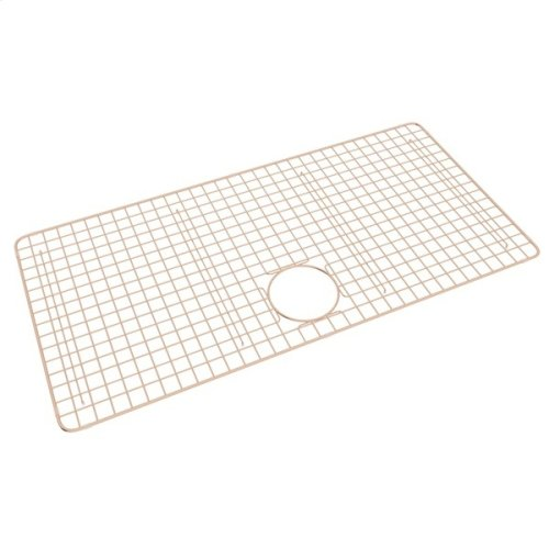 Stainless Copper Wire Sink Grid For Rss3618 Kitchen Sink