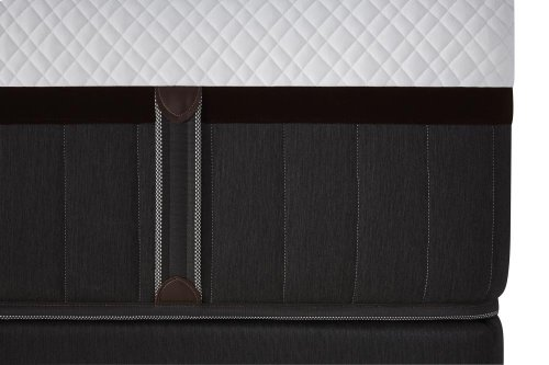 Lux Estate Hybrid Collection - Caldera - Plush - Cal King