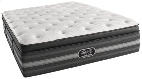 BeautyRest - Black - Special Edition - Christabel - Luxury Firm - Pillow Top - Cal King