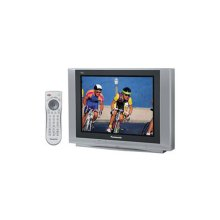 """20"""" Diagonal Tau Series PureFlat TV"""