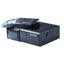 6-DISC DVD/CD/CD VIDEO CHANGER