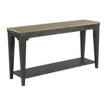 Plank Road Artisans Hall Console