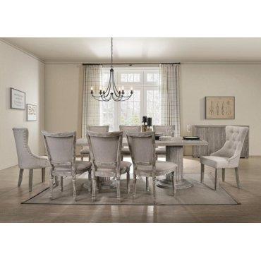 19s, khr, dining table set