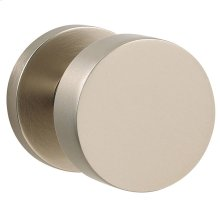 Satin Nickel 5055 Estate Knob