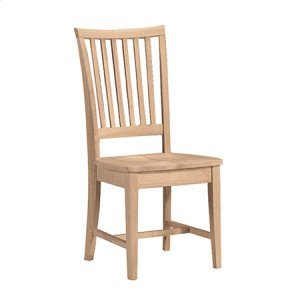 WHITEWOOD INDUSTRIES 265b Mission Side Chair