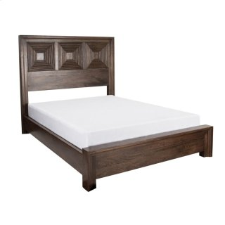 Aldo Eastern King Bed