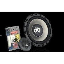 "6.5"" component speakers"