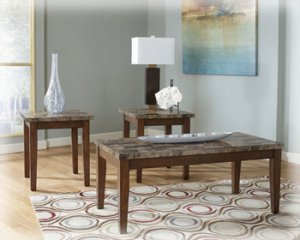 T158-13  Occasional Table Set (3/CN)