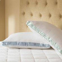 Medium Density Pillow Twin Pack - King