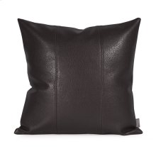 "16"" x 16"" Pillow Avanti Black"