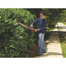 20V MAX* Lithium 22 in. Hedge Trimmer - Battery and Charger Not Included